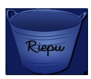 Riepun ruokinta Riepu_a